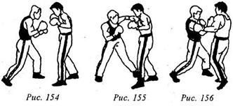 Кикбоксинг. ДДвухударные комбинации из прямых и боковых ударов.